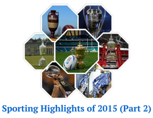 Net World Sports Review of 2015 part 2