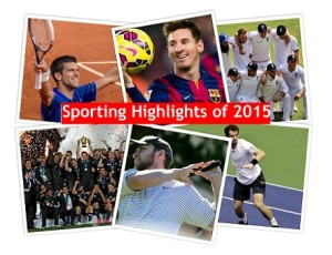 Net World Sports Highlights of the Year (Part One)