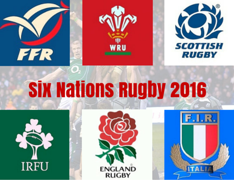 Net World Sports 6 Nations Preview