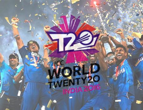 ICC WorldT20 Preview