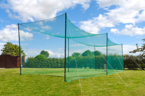 The Ultimate Cricket Net