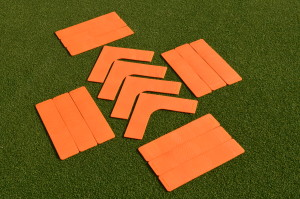 Forza Tennis Court Lines - from £19.99