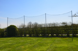Stop That Ball™ Ball Stop Net & Post - from £99.99