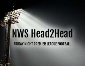 Net World Sport Head2Head Friday Night Football