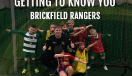 Brickfield Rangers, Net World Sports Brickfield in the Community