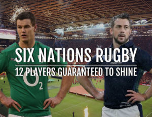 players to watch in the 2017 six nations