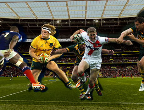 What's the difference between rugby league and rugby union?