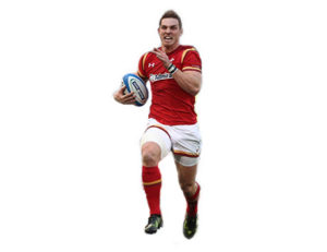 Wales Six Nations Rugby Union