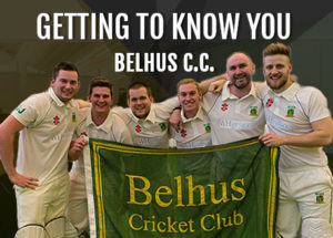Belhus Cricket Club Net World Sports