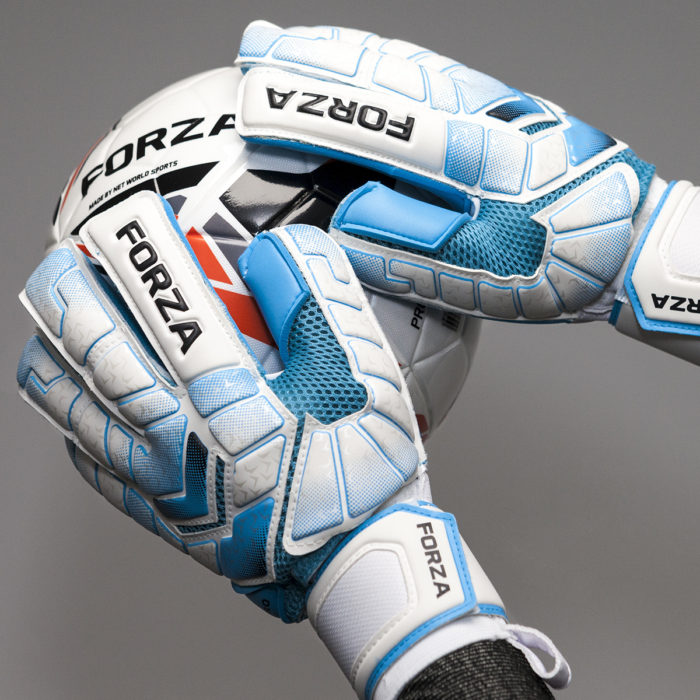 goalkeeper glove for professionals