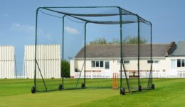 Net World Sports Cricket Maintenance Checklist
