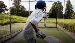 Net World Sports' Cricket Equipment