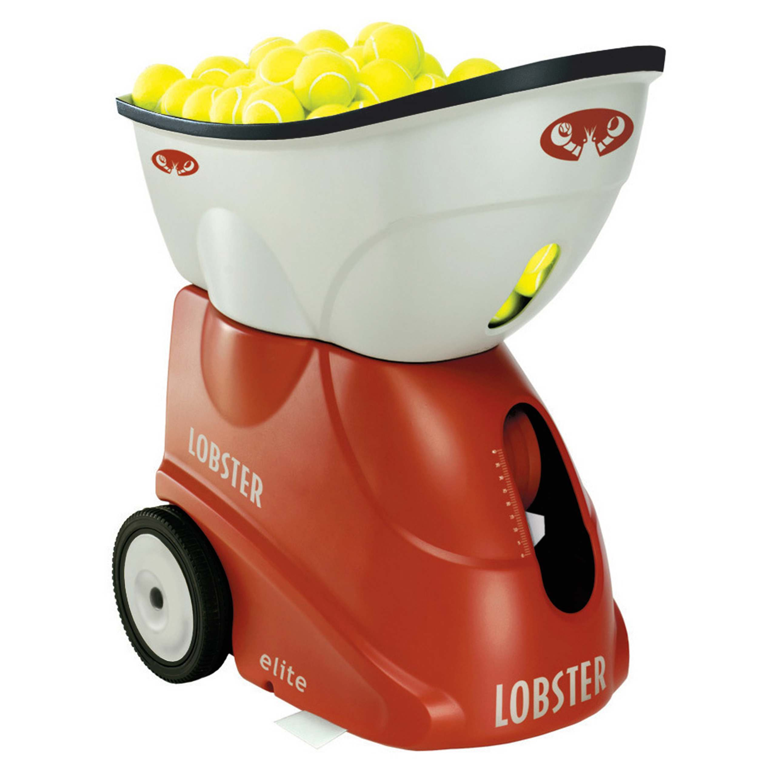 machine for tennis